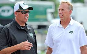 5 biggest NFL losers, #5: Wheels have fallen off New York Jets