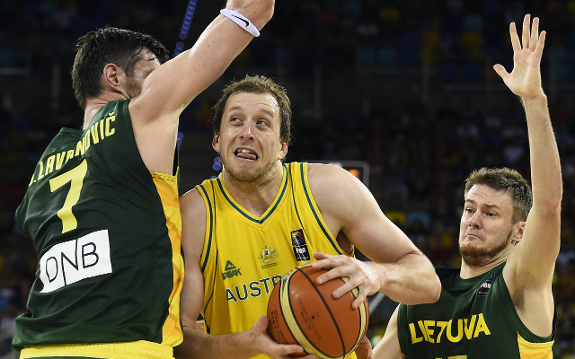 FIBA clear Australia of tanking during World Cup loss to Angola