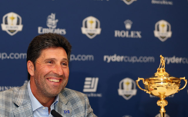 (Video) Top five Ryder Cup comebacks with Europe's sensational triumph at Medinah and USA's historic win at Brookline fighting for top spot