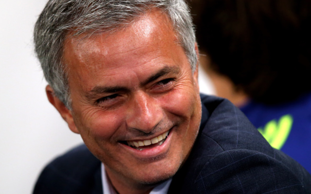Chelsea open talks over signing of prolific £8m centre forward