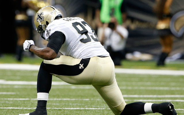 New Orleans Saints sign outside linebacker to contract extension