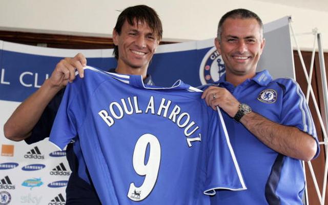 Khalid Boulahrouz Chelsea