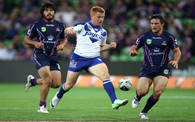 Former Canterbury Bulldogs playmaker poised for NRL return after release from Super League side Hull KR