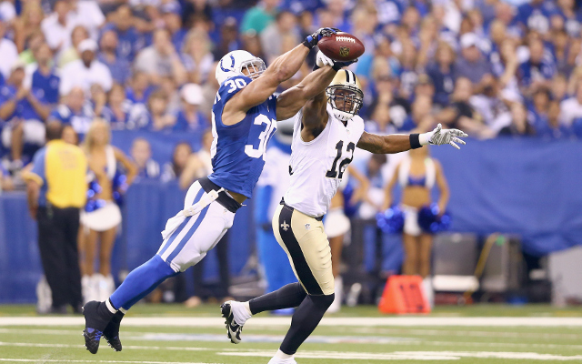 Indianapolis Colts safety LaRon Landry suspended for substance abuse