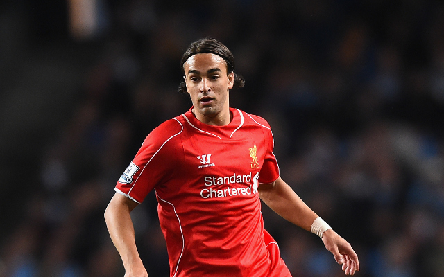 DONE DEAL! Liverpool FLOP seals Anfield EXIT in loan move