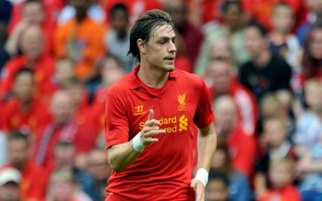 Liverpool UNLOAD £580,000 per-match FLOP to Sunderland at DISCOUNT