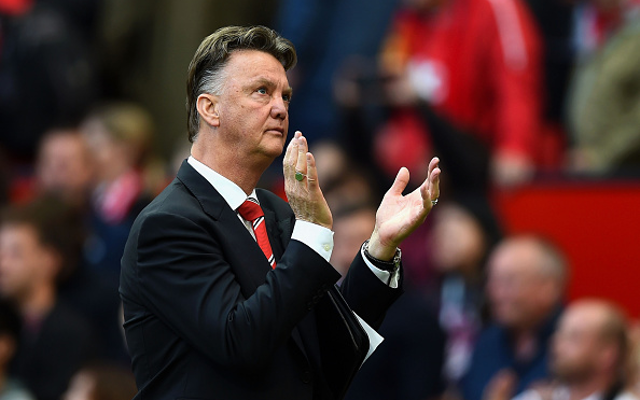 Manchester United clear-out XI worth incredible £115m: Louis van Gaal plots transfer overhaul