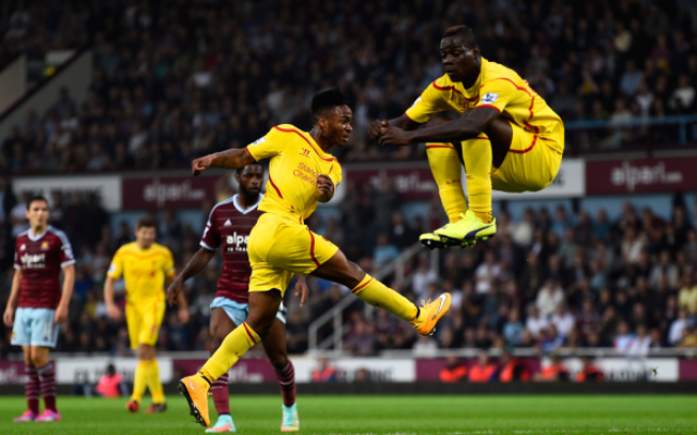 (Images) Best memes as hilarious 'Mario Balotelli jump' for Liverpool goes viral