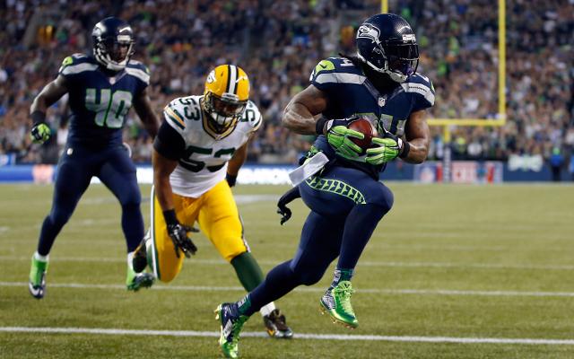 Five takeaways from Seattle Seahawks vs. Green Bay Packers