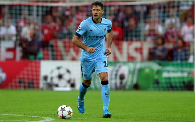 Private: Manchester City star reveals torrid time under Manchester United boss Louis van Gaal