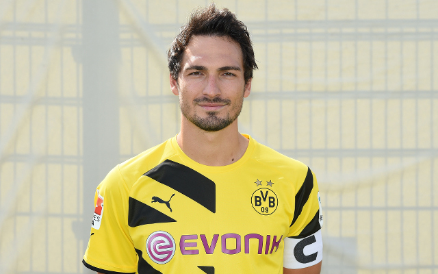 Hummels to sign for Arsenal: Manchester United eye three new defensive targets