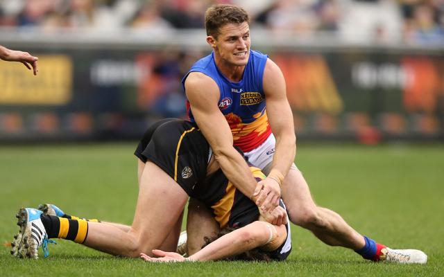 Brisbane Lions lock-in veteran defender after remarkable season turnaround