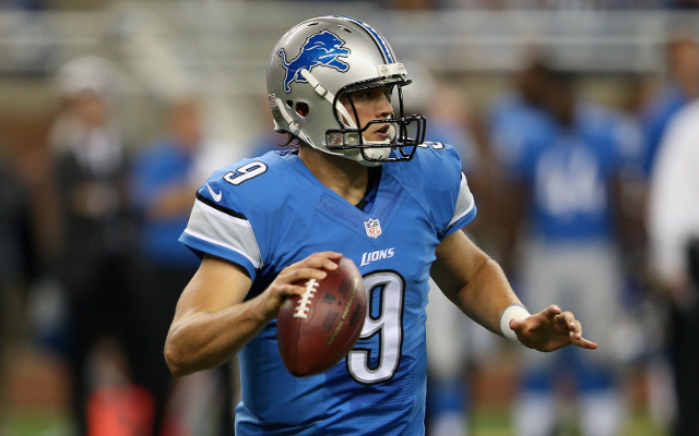 NFL Week 16: Detroit Lions defeat Chicago Bears, 20-14