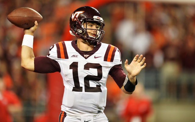 Virginia Tech wins Military Bowl, beats Cincinnati 33-17