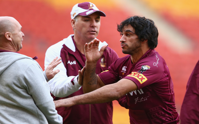 Former captain and premiership-winning coach Michael Hagan returns to Newcastle Knights