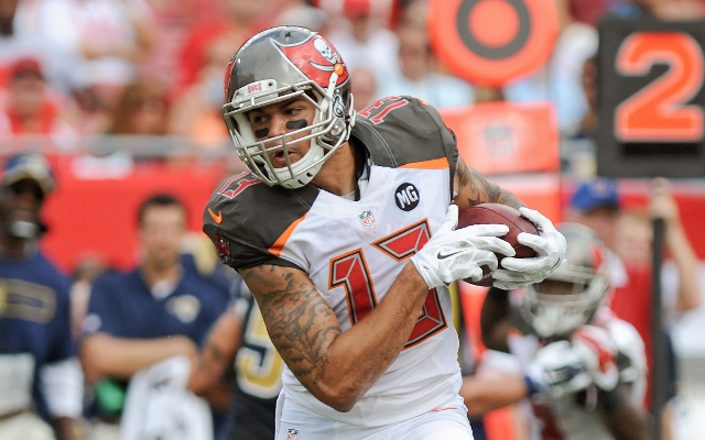 (Video) Tampa Bay Buccaneers WR Mike Evans catches TD pass while falling