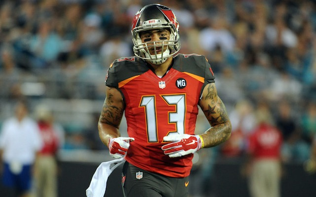 INJURY: Tampa Bay Buccaneers lose WR Evans for 2-3 weeks