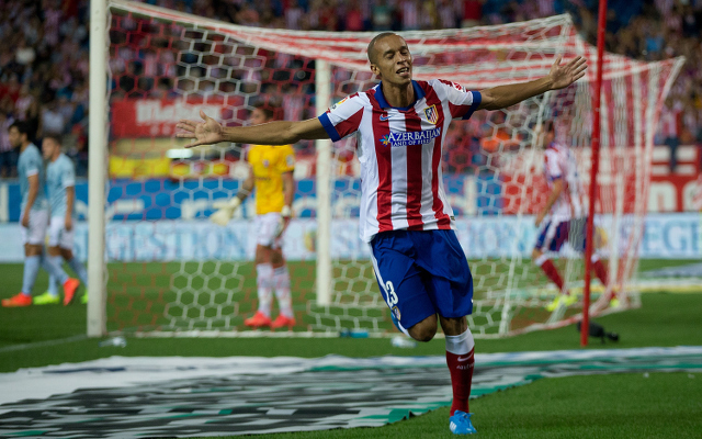Manchester United close in on signing of £20m Atletico Madrid star