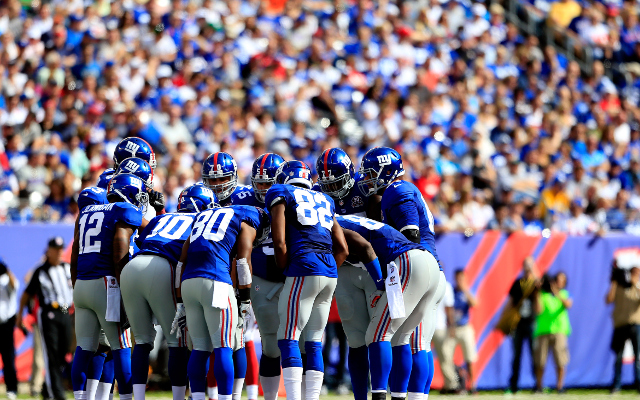 NFL Week 3 preview: New York Giants vs. Houston Texans