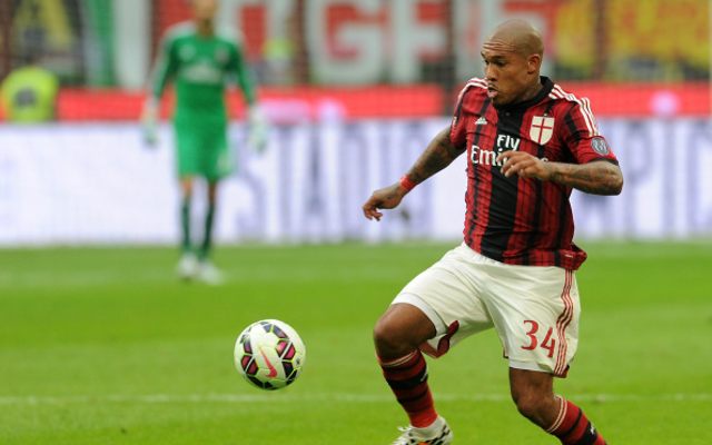 Former City star IGNORES Man United transfer talk to SIGN new deal in Serie A