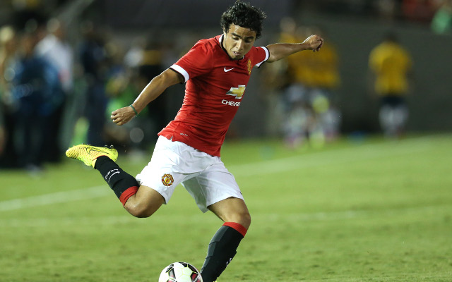 TEN Man United players set for summer axe: Rafael could head the exodus