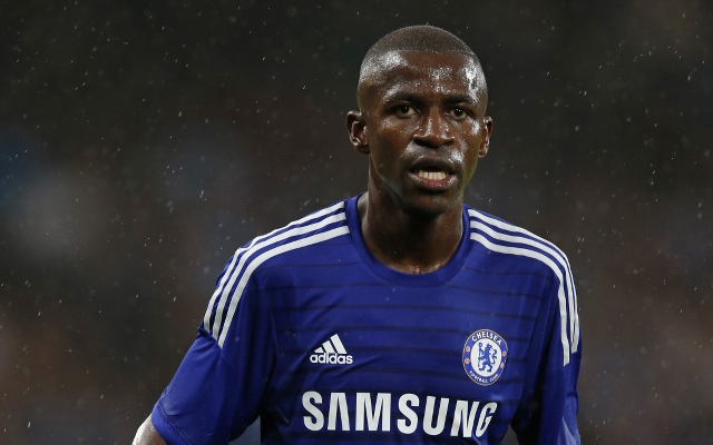 (Video) Ramires goal for Chelsea v Leicester City: Blues' cutting edge highlight of Mourinho's season
