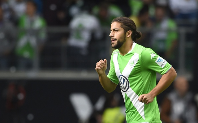 Man United close in on £24.2m-rated Wolfsburg star