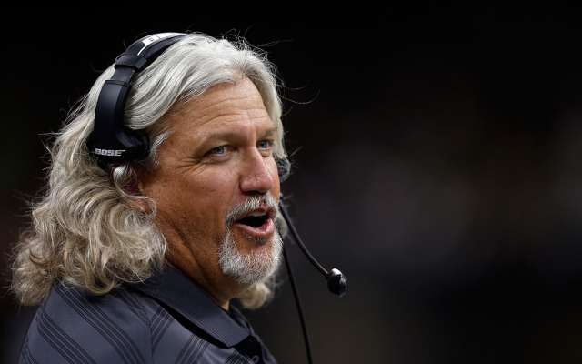 New Orleans Saints defensive coordinator promises better performance