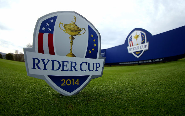 Justin Rose and Henrik Stenson to start Europe's Ryder Cup defence