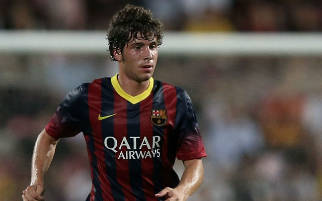 Barcelona youngster would reportedly accept Arsenal move (video)