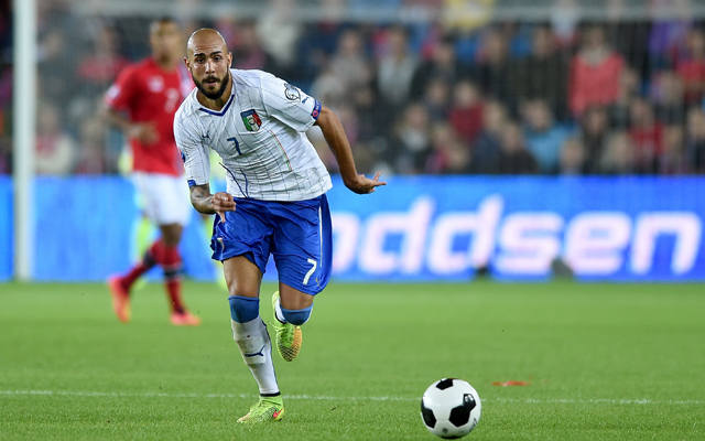 5 reasons why Arsenal would be WASTING time and MONEY on Simone Zaza