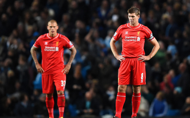 Liverpool player ratings vs Basel: Steven Gerrard goal proves only a consolation