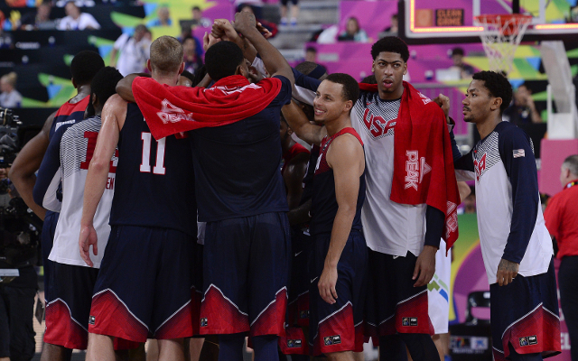 (Video) FIBA World Cup 2014: USA coast into final after Lithuania win