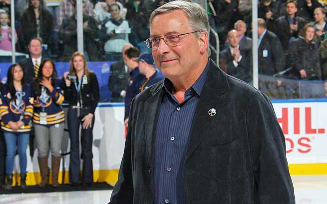 REPORT: Buffalo Bills to be sold to Sabres owner Pegula