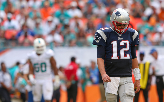 NFL Week 15: Miami Dolphins vs. New England Patriots preview