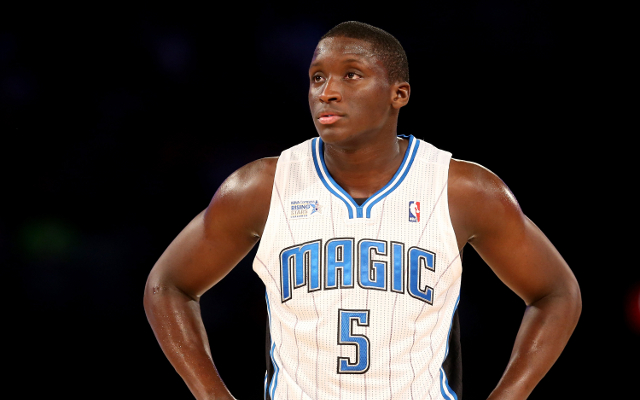 NBA Season Preview 2014/15: Orlando Magic