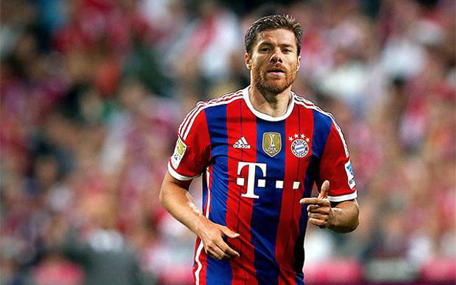Former Liverpool favourite Xabi Alonso names better player: Lionel Messi or CR7