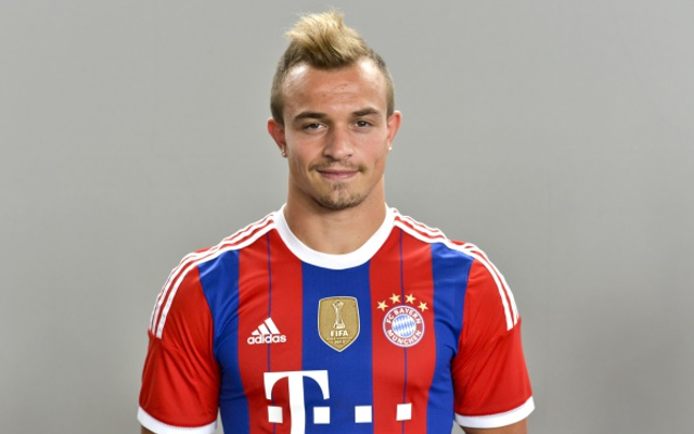 Arsenal, Liverpool and Man United all set to miss out despite imminent Xherdan Shaqiri move