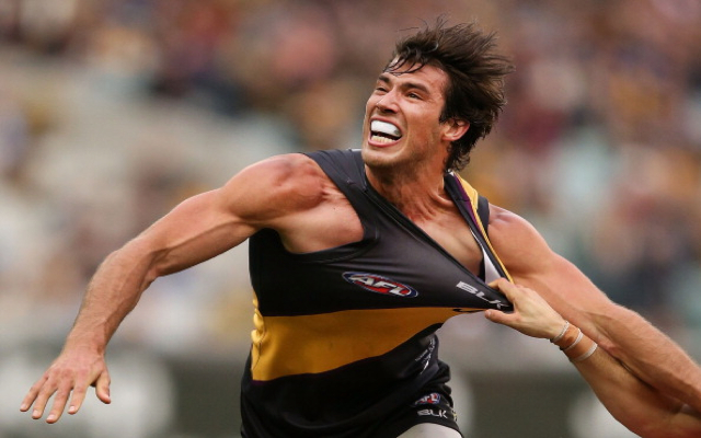 Richmond star defender Alex Rance considering playing future: report