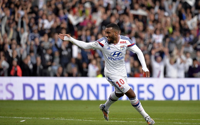 Liverpool get HUGE BOOST in £21.2m French SUPERSTAR bid
