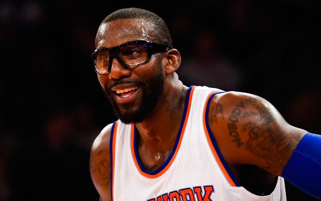 NBA news: Amar'e Stoudemire says goodbye to New York, commits to Dallas Mavericks
