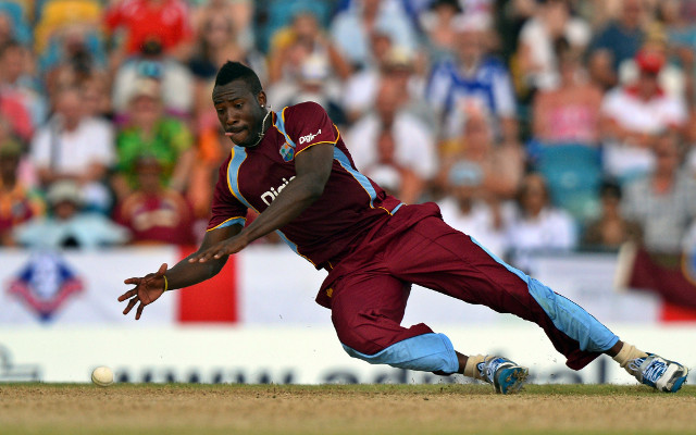 (Video) India v West Indies 4th ODI – Ball boy interferes with play to cause boundary confusion