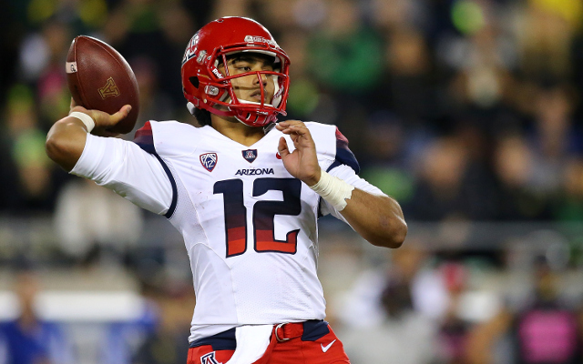 CFB Week 7 preview: #10 Arizona vs. USC