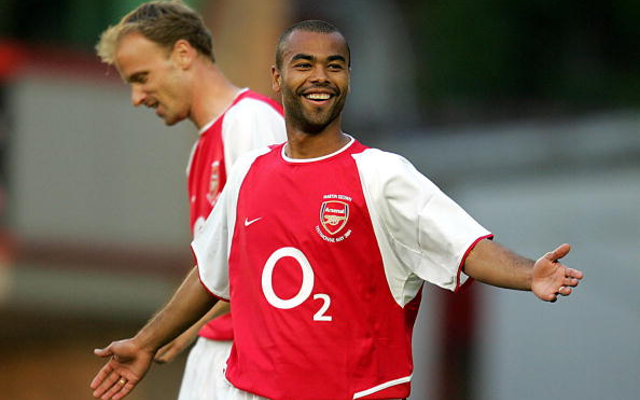 Ashley Cole snubs Arsenal Invincibles Documentary because 'it's what the fans would want'