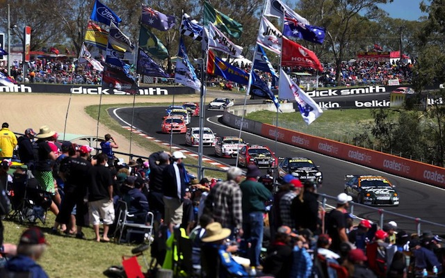 Bathurst 1000: The top five contenders for V8 Supercars' great race