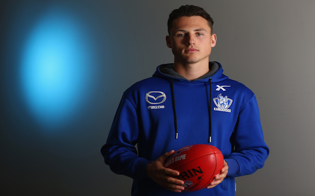 North Melbourne utility earns contract extension after breakout AFL season