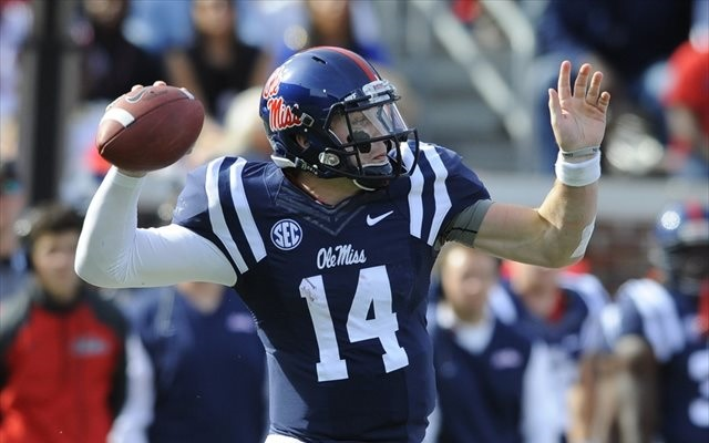 CFB Week 10: #3 Auburn vs. #4 Ole Miss preview