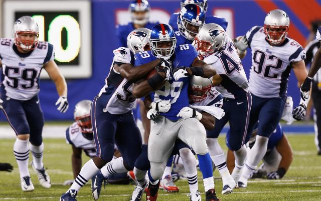 New England Patriots activate cornerback Brandon Browner