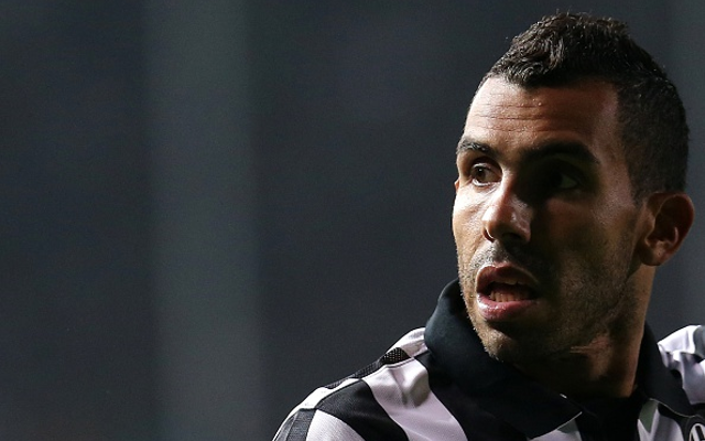 Juventus player ratings from Champions League Final loss: Carlos Tevez falters in spotlight