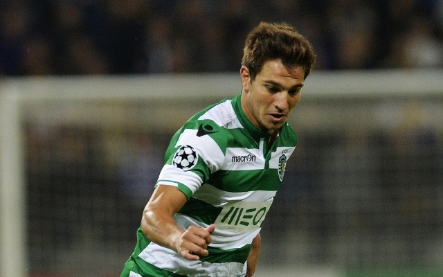 Eight things Arsenal fans need to know about Cedric Soares, the Portuguese transfer target